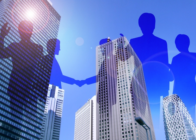 新規事業を立ち上げることの魅力
